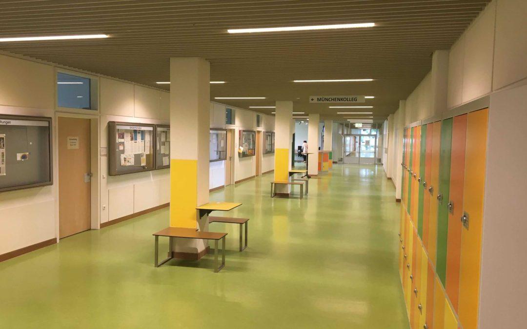 Abitur nachholen leicht gemacht!  Das Städtische Münchenkolleg hat neue Fächerseiten!